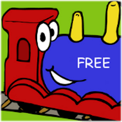 Trains, cars & games for kids for android free download