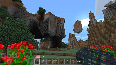 Minecraft: Pocket Edition - screenshot thumbnail 23