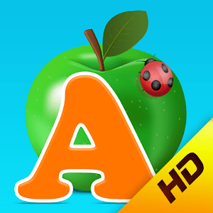 Montessori ABC Games 4 Kids HD