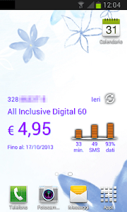Credito Wind Live Wallpaper screenshot 6