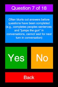 ADHD Test screenshot 7