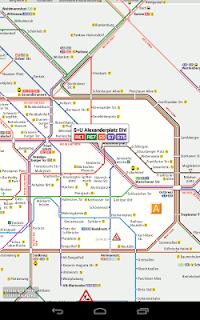 Offi - Journey Planner screenshot 12