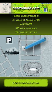 Matematicas Centroanda screenshot 5