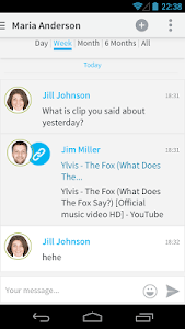 Swapcast screenshot 3