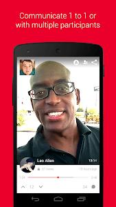 Movy - Video Messaging screenshot 3
