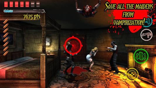Devil Slayer Gunman screenshot 3