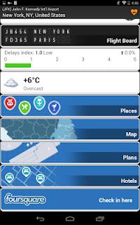 Airline Flight Status Tracking screenshot 17