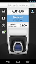 m.Parking - screenshot thumbnail 01