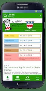 DAH-Müll screenshot 0