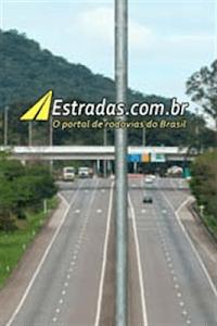 Estradas screenshot 1