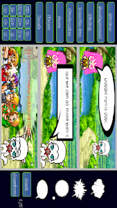 Comic Creator screenshot 3