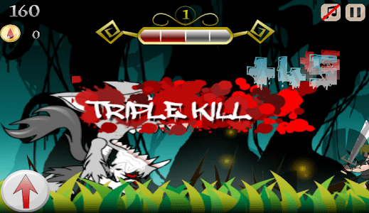 Bloodthirsty screenshot 9
