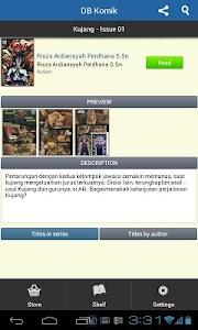 Komik Indonesia by DBKomik screenshot 22