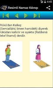 İslam'ın Şartları screenshot 7