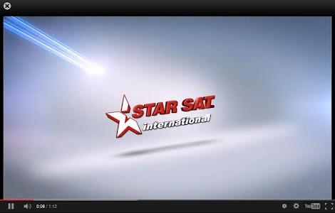 StarSat International screenshot 16
