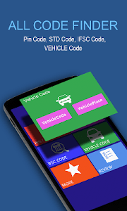 All Code Finder - India screenshot 20