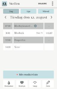 Medicinhusker screenshot 2