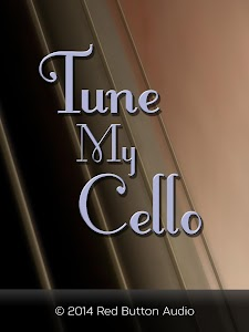 Tune My Cello screenshot 5