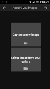 Radiology KeyImage Archive screenshot 1