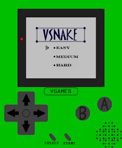 VSnake screenshot 2