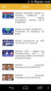 Boca do Povo - Política Brasil screenshot 7