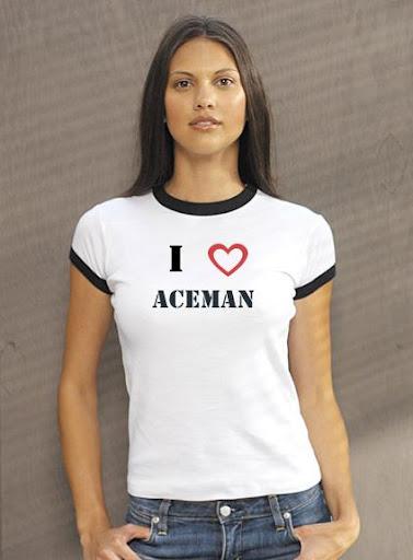 I heart aceman