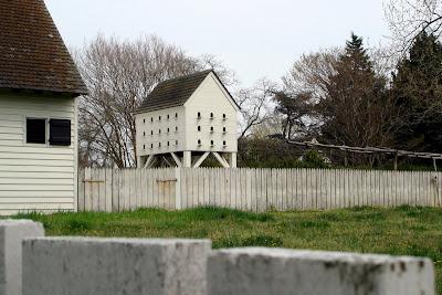 Big Bird House at Williamsburg