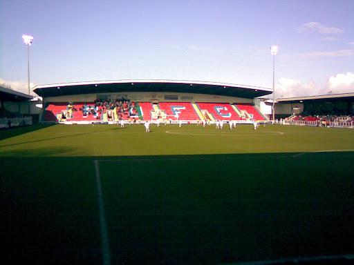 York 1-0