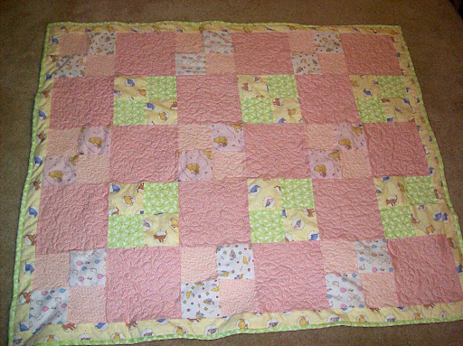 the whole quilt