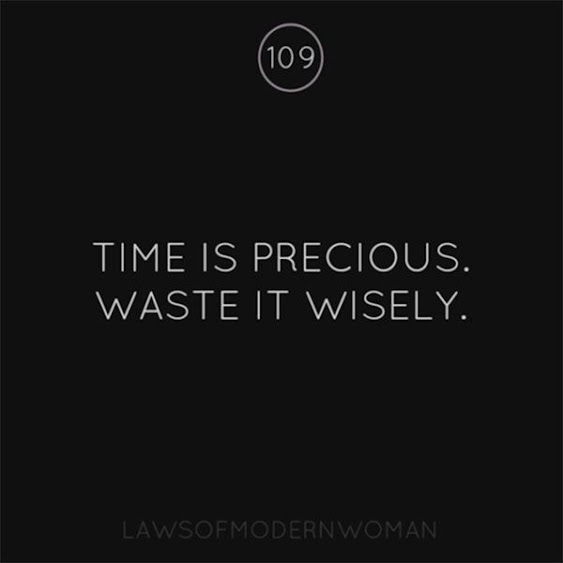 Time Wasted Quotes: 15+ Best Quotes And Sayings About Wasting Time