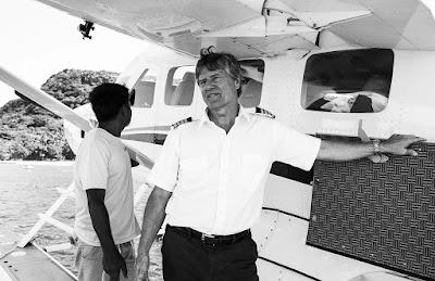 Captain John S Goulet