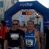 Cabeçó Trail – Campeonato Absoluto y por Clubes de carreras por Montaña, FEMECV (14-Abril-2013)