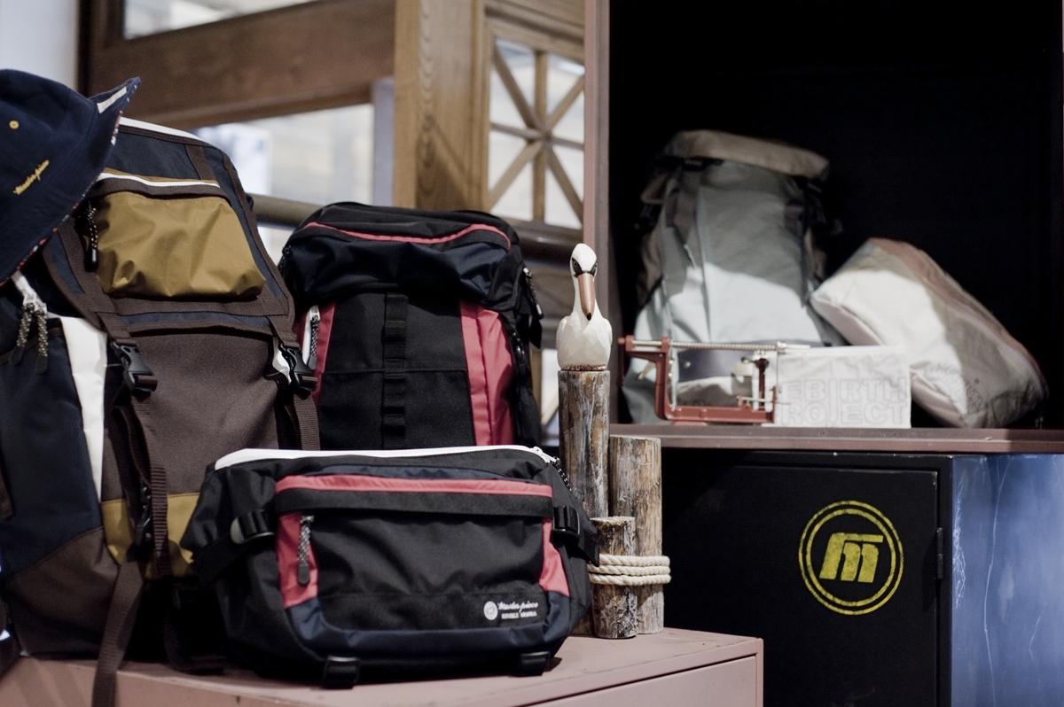 *MSPC披著羊毛的狼:2012AW新品展示販售會 4