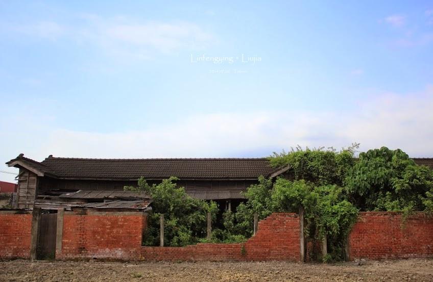 林鳳營車站-3