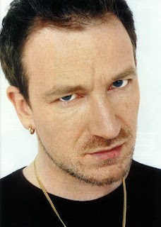 Bono U2 POP Era 2