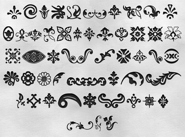 Cute Dingbat Fonts