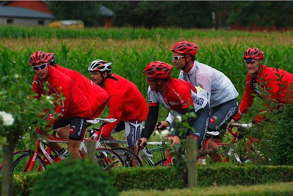 WVLM fietsen zaterdag