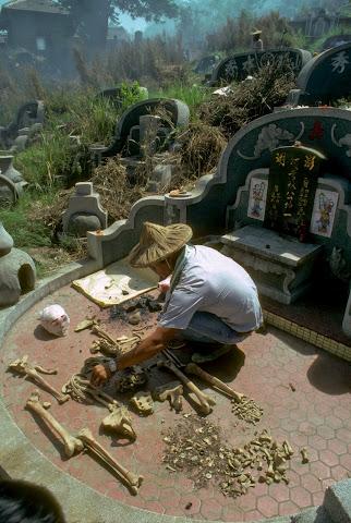 Kevin Kelly - Taiwan, 1972