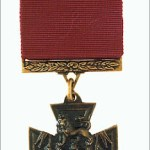 SHER SHAH (VICTORIA CROSS )