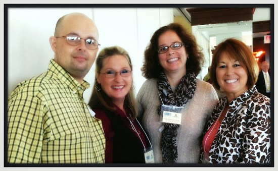 HR to Who features Kyle Jones, Amanda Ford, Cindy Burnett and Cynthia Render-Leach of Mississippi SHRM