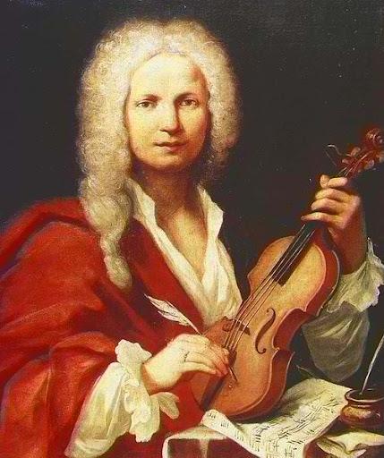 Vivaldi foru seasons - pregnancy music