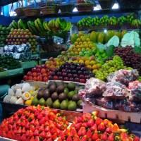An insider's guide to Bogota's beasty market