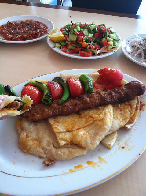 turkish meals