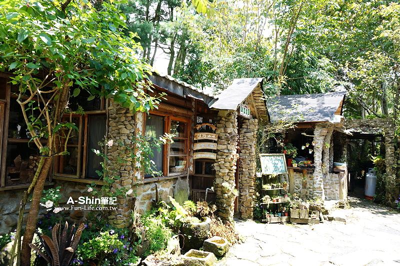 嘉義阿將的家(23咖啡館)