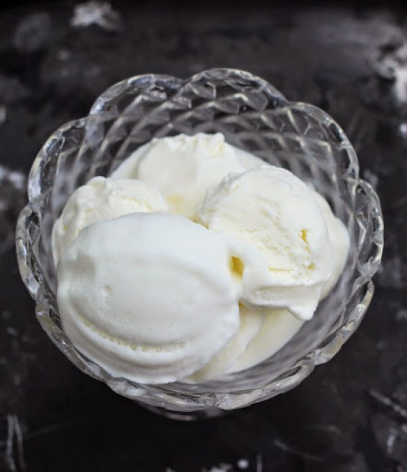 Basic vanilla ice cream recipe without ice cream machine how to make basic vanilla ice cream at home step by step pictorial art ccuart Images