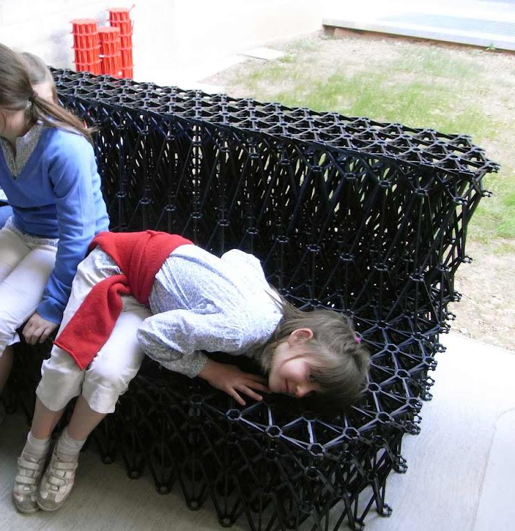 *伸縮自如沙發椅:XXXX_環保回收PET素材! 6