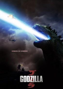 Godzilla Torrent - 720p R6 Screener (2014) Legendado