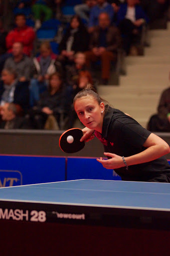 Nathalie Marchetti