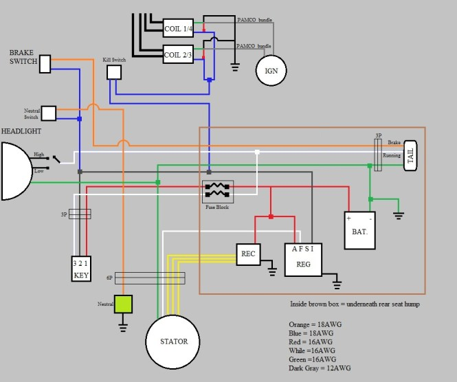 2009 r6 wiring diagram 2009 wiring diagrams yamaha r6 rectifier wiring diagram wiring diagram