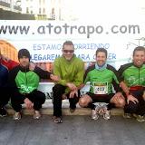 """XVI Medio Maratón """"Ciudad de Orihuela"""" (9-Febrero-2014)"""